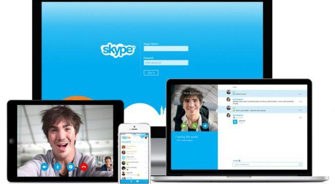Microsoft вводит новую систему шифрования видеозвонков в Skype