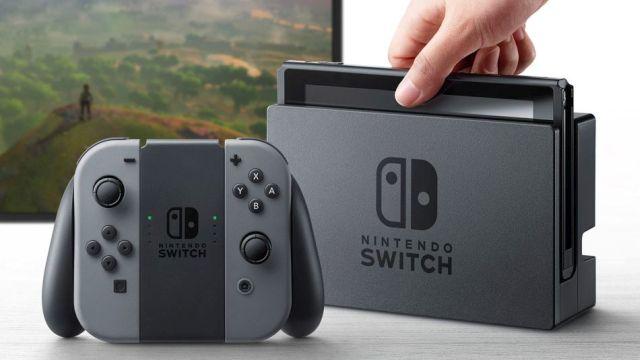 Google: В 2017 году Nintendo Switch искали чаще Xbox One X