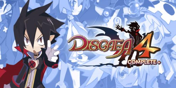 Расширенное издание ролевой тактики Disgaea 4 выйдет на ПК этой осенью