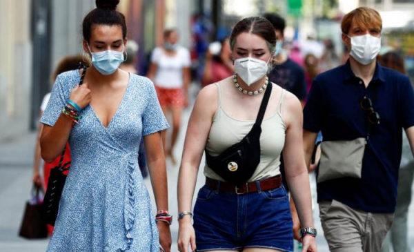 Системы распознавания лиц оказались бессильны против медицинских масок