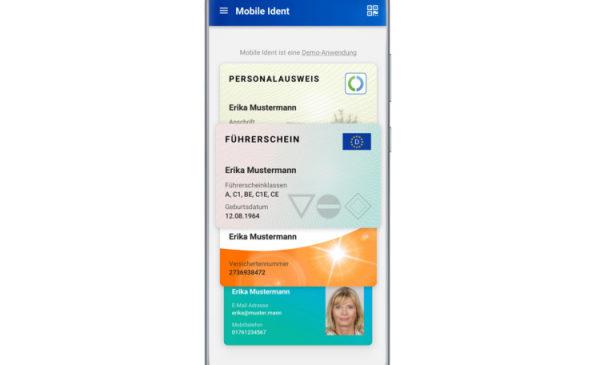 Из смартфонов Samsung Galaxy S20 сделают электронные паспорта