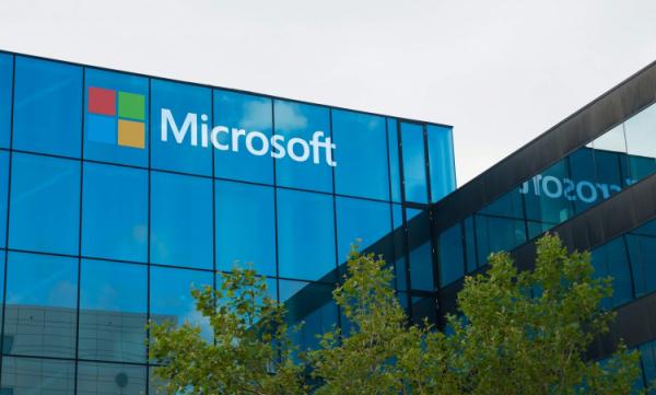 Квартальный отчёт Microsoft: выручка игрового подразделения выросла на 64 %