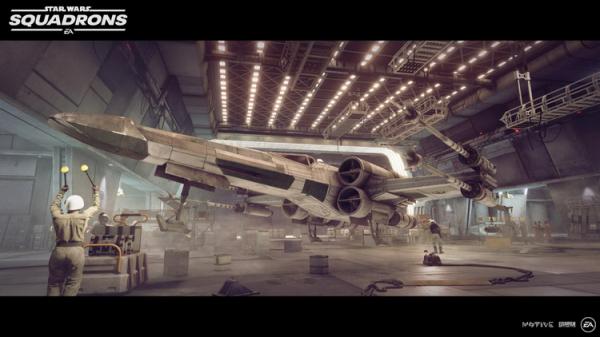 EA объяснила сниженную цену Star Wars: Squadrons масштабом игры