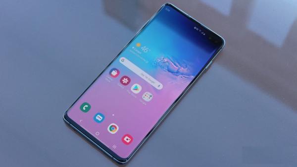 Потерянные и украденные смартфоны Samsung теперь можно отследить даже если они не подключены к интернету