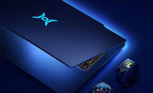Игровой ноутбук Honor Hunter с оригинальным дизайном выйдет 16 сентября