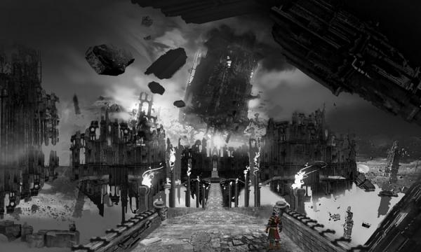 Издатель MMORPG Tera объявил о закрытии