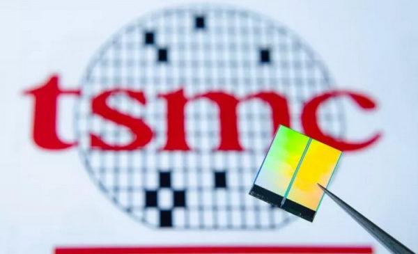 TSMC за два года произвела более одного миллиарда 7-нм чипов