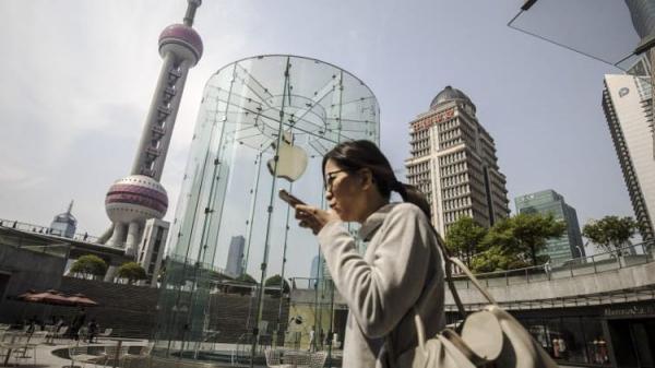 Китай порадует Apple высоким спросом на новые iPhone, считают аналитики