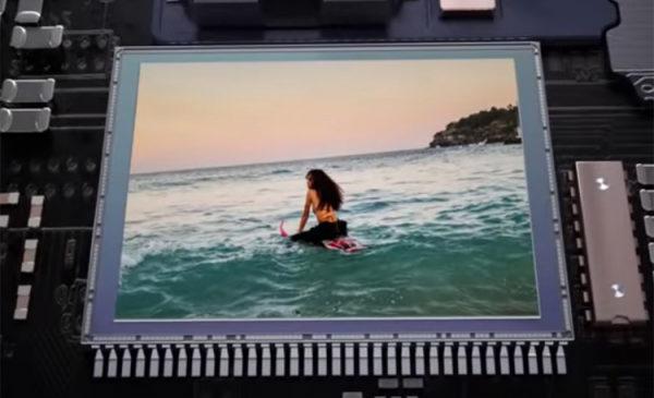 Samsung ISOCELL GN2 стал первым датчиком изображений с автофокусом Dual Pixel Pro