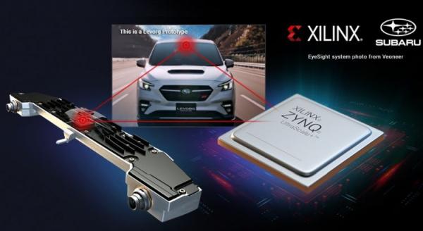 Xilinx заявила, что не планирует поднимать цены на продукциюиз-за дефицита материалов