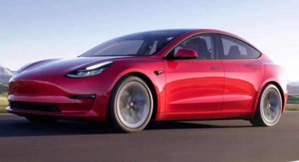 Tesla Model 3 остался самым популярным электрокаром в 2020 году, в несколько раз обогнав конкурентов
