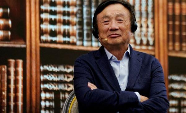 Huawei сосредоточится на разработке ПО, чтобы противостоять санкциям США