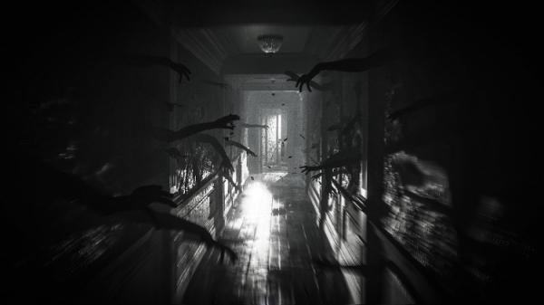 Психологический хоррор Layers of Fear 2 выйдет на Nintendo Switch уже 20 мая