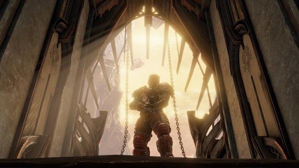 В Австралии выдали возрастной рейтинг ещё одной неанонсированной игре от создателей DOOM и Quake