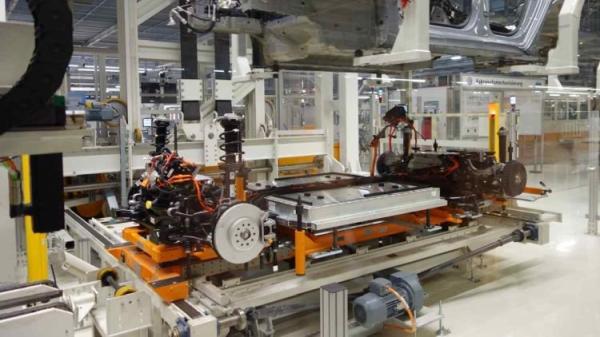 Блокчейн-платформа поможет следить за выбросами парниковых газов при производстве аккумуляторов