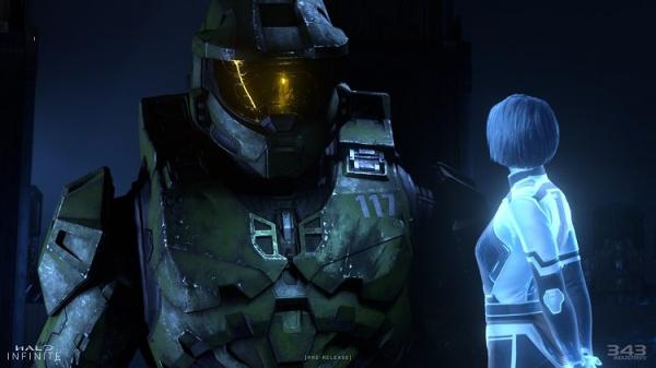Глава Xbox объяснил, почему разработчики Halo Infinite не спешат с анонсом точной даты выхода игры