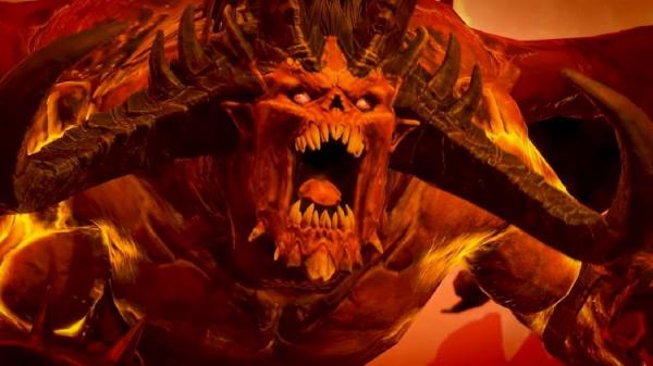 Creative Assembly показала новый трейлер Total War: Warhammer III и анонсировала последний комплект лордов для второй части
