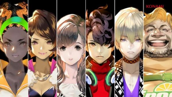 Konami анонсировала социальный детектив Crimesight в духе Among Us
