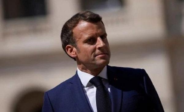 Президент Франции сменил смартфон из-за угрозы заражения шпионским ПО Pegasus