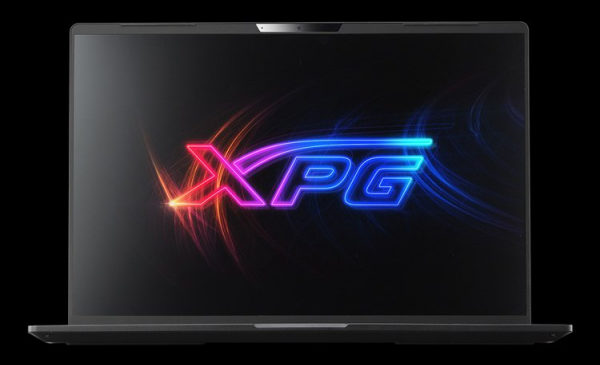 XPG представила продвинутый тонкий ноутбук Xenia 14 весом менее килограмма