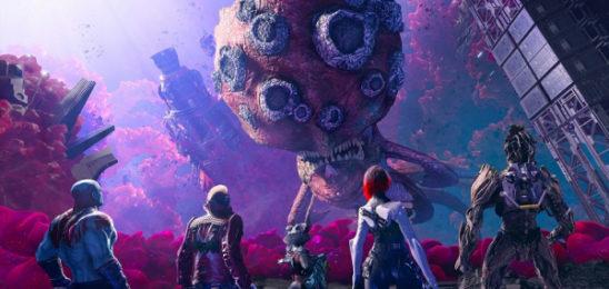 Приключенческий экшен Marvel's Guardians of the Galaxy отправился на золото — до выхода ещё почти полтора месяца