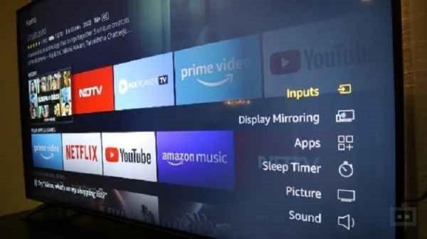 Amazon готовится продавать телевизоры под собственным брендом в США