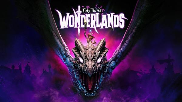 Фэнтезийный лутер-шутер Tiny Tina's Wonderlands выйдет 25 марта 2022 года — предзаказы уже стартовали