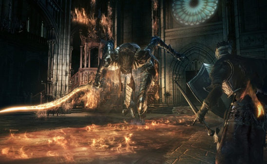 Энтузиаст прошёл Dark Souls 3 с помощью азбуки Морзе, чтобы привлечь внимание к проблеме доступности игр