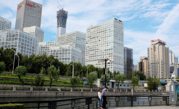 Китай добавил майнинг криптовалюты в «чёрный список» отраслей