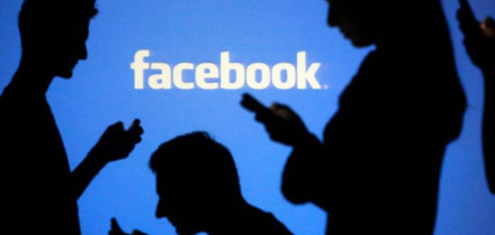 Российский суд отказал Facebook в отсрочке выплаты штрафов