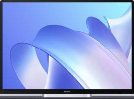 Huawei выпустила ноутбук MateBook 14 2021 Ryzen Edition с экраном 2K FullView