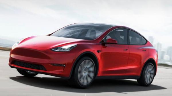 Второй раз с начала октября Tesla Model 3 и Model Y подорожали на $2000