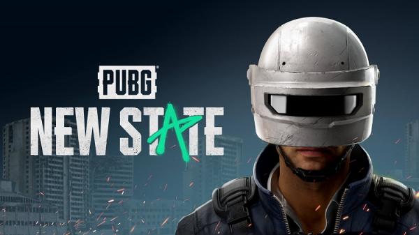 Мобильная королевская битва PUBG: New State выйдет 11 ноября