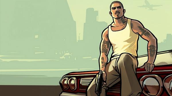 Неанонсированный сборник Grand Theft Auto: The Trilogy — The Definitive Edition засветился на сайте рейтингового агентства