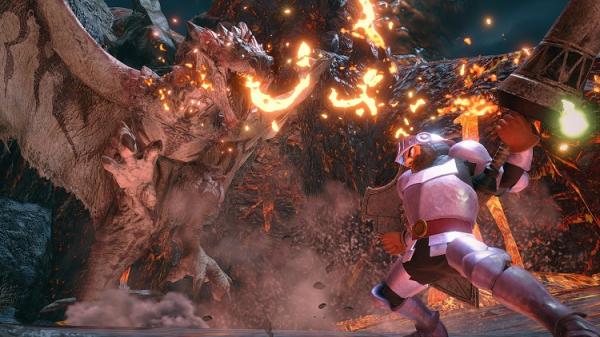 Отгрузки Monster Hunter Rise за полгода с релиза достигли 7,5 млн копий