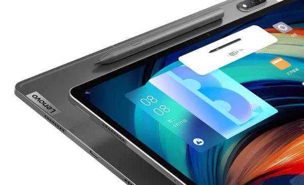 Lenovo готовит планшет Xiaoxin Pad Pro 12.6 с дисплеем Samsung, мощным чипом Qualcomm и аудиосистемой JBL